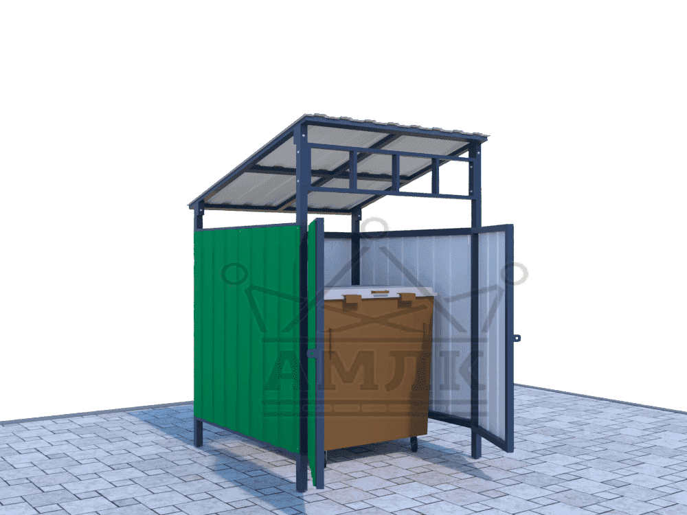 Переработка мусора под ключ